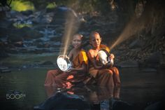 Light and novices - Light and novices