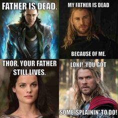 I Love Loki