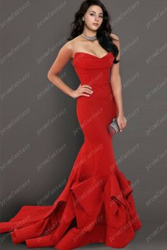 Cheap evening gala dresses