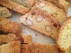 Photo de recette Croquants aux amandes entières - Marmiton