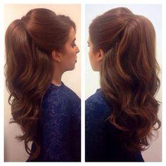 Hair By Seaane - HAIR-UP