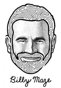 Mario Zucca | Illustration
