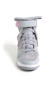 Nike | 'Air Revolution Sky Hi' Sneaker (Women) #nike #sneakers