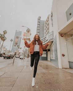 "4,101 Likes, 101 Comments - CAITLIN BEA (@caitlinbea) on Instagram: ""I love when it rains, even though it turns my hair into an absolute frizz ball  GUESS WHAT! I just…"""