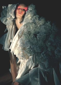 comme des garcons s/s 2012 rtw, gareth mcconell