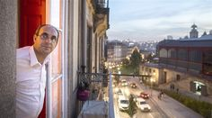 Aliciados a deixar casas para turismo no Porto