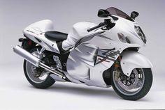 2006 Suzuki Motorcycle Models