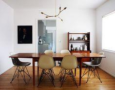lighting & furniture.