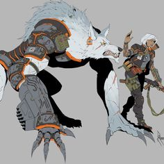 masterchew: Lycans: Alpha. Alpha's lead their packs through example and strength. Their mastery over the Lycan state helps them strike the balance between ferocious beast and calculating human. Leading by example they fight on the frontlines.