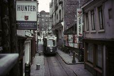 Bakkersstraat Amsterdam (jaartal: 1960 tot 1970) - Foto's SERC