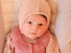 Ravelry: AliciaPaulson's Sweet Little Heaume