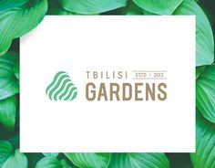 다음 @Behance 프로젝트 확인: \u201cTbilisi Gardens - Brand identity\u201d https://www.behance.net/gallery/47294101/Tbilisi-Gardens-Brand-identity