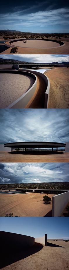 From a designer to a designer! Tom Ford's New Mexico Ranch Designed by Tadao Ando