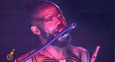 URBAN VILLAGE Live at Kaldis Coffee Newtown (courtyard Space)  12th Dece...