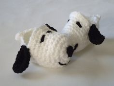 Snoopy Crochet Baby Booties  Please Select by RCarolineCreations, $15.00