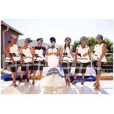 XHOSA WEDDING DRESSES are tasteful dresses shock that has ended up being wild recognized in vanguard African couture culture. African Fashion Skirts, South African Fashion, African Fashion Designers, African Attire, African Dress, Kimono Swim Cover Up, Casual Night Out, Women's Casual, Xhosa
