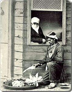 Balikci/ 1870'ler