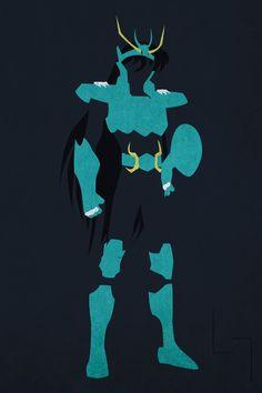 Shiryu (Dragón) (Cloth V2)