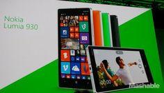 De Will.I.Am révèle Date du projet: Un Smartwatch [VIDEO].Microsoft launches a new Nokia Lumia 930