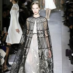 Valentino Couture Spring 2013 | Pictures | POPSUGAR Fashion