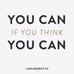 "Your mind is a magnificent thing. What is your new ""can do"" thought? Motto Quotes, Mindfulness, Thoughts, Canning, Instagram Posts, Inspiration, Biblical Inspiration, Home Canning, Ideas"