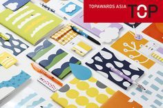 Topawards Asia — by LOFT WAKUWAKU BUNGU