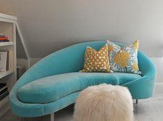 House of Turquoise: Kriste Michelini Interiors
