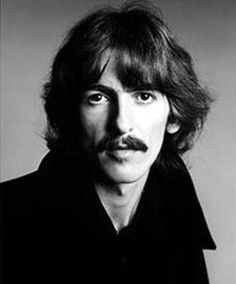 George Harrison, Richard Avedon, The Beatles Richard Avedon Portraits, Richard Avedon Photography, Great Bands, Cool Bands, Liverpool, Les Beatles, George Beatles, Beatles Photos, People