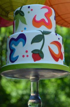 """Fiesta"" #cake #celebracion"