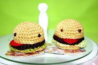 Croch'ti hamburger