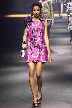 Lanvin Spring 2016. See every look on Vogue.com