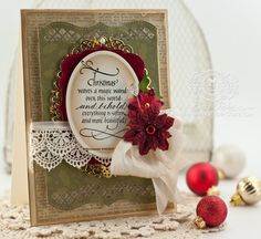 Christmas Card Making Ideas by Becca Feeken using Quietfire Design and Spellbinders Labels 39 - www.amazingpapergrace.com
