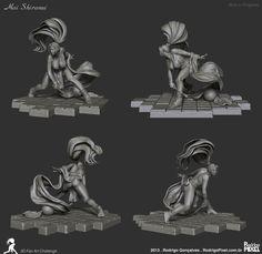 http://rodrigopixel.com.br/projects/mai-shiranui-fan-art