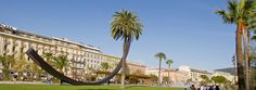 Parks and gardens in Nice, visit all the green spaces in Nice