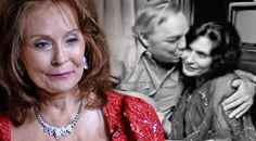 """Country Music Lyrics - Quotes - Songs Loretta lynn - Loretta Lynn's """"I'm All He's Got But He's Got All Of Me"""" Shows Just How Much She Loved Her Husband - Youtube Music Videos http://countryrebel.com/blogs/videos/53799235-loretta-lynns-im-all-hes-got-but-hes-got-all-of-me-shows-just-how-much-she-loved-her-husband"""