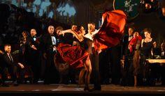 La traviata, Atto II - foto Roberto Ricci (24/10/2014)