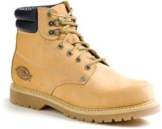 e0b89ad6ae8 41 Best Dickies Shoes images in 2018   Steel toe work boots, Shoe ...