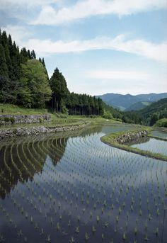 Chizu-cho, Tottori, Japan