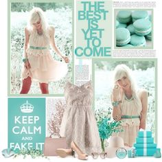 The best is yet to come, created by jangold.polyvore.com