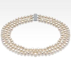 Pearl Jewelry - June Birthstone Jewelry | Blue Nile
