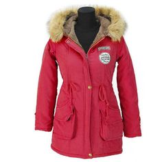 8da2ac991209f People also love these ideas. COUTUDI Russian warehouse Down Coats 80%  White Duck Down Jacket Women Hooded Short parkas Autumn