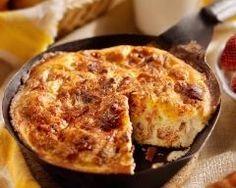 Quiche au jambon et lardons (facile, rapide) - Une recette CuisineAZ
