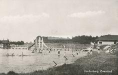 Zwembad De Marsch te Hardenberg. | Mijn Stad Mijn Dorp