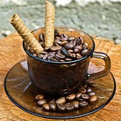 Coffee time - Coffee Photo (39942194) - Fanpop
