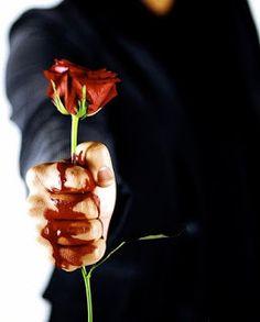 Cinta itu Harus 'Membunuh'