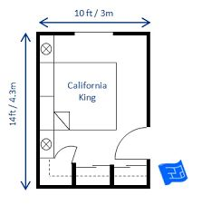 Awesome 10 X 12 Bedroom Layout