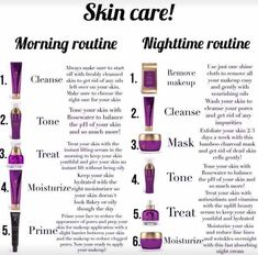 Treat your skin like royalty with Younique! Our Royalty Skin Care has something for everyone - whether it's easy makeup removal or anti aging! We got you covered! #SkinCareProductsBest