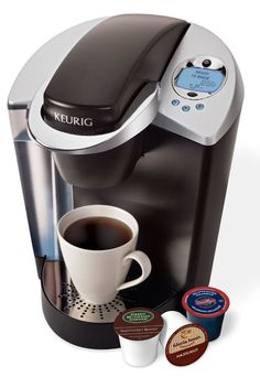 Amazon.com: Keurig K60/K65 Special Edition Single Serve Coffee Maker: Single Serve Brewing Machines: Kitchen & Dining