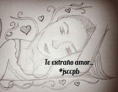 Te amo #jsccpb #amor