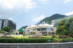 Hong Kong Travel Itinerary: Part 3 Ocean Park, Hong Kong, Mansions, House Styles, Travel, Life, Viajes, Manor Houses, Villas